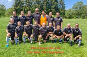 Over 50 Champions