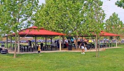 Granite Regional Park