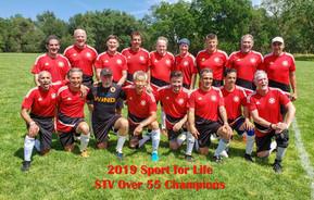Over 55 Champions