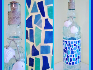 Fun with bottles