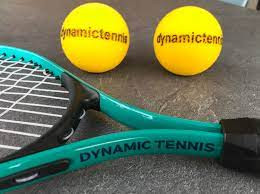 Jubileum Derde Helft en introductie Dynamic Tennis