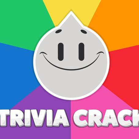 Trivia Crack samen spelen op afstand .. het kan!