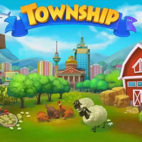 Township samen spelen op afstand.. het kan!