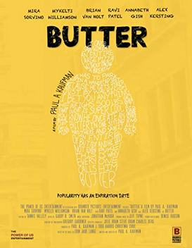 butter the movie