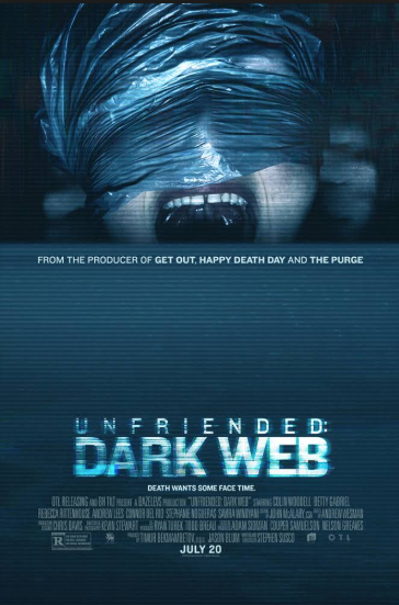 Unfriended adr poster