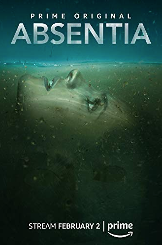 absentia poster