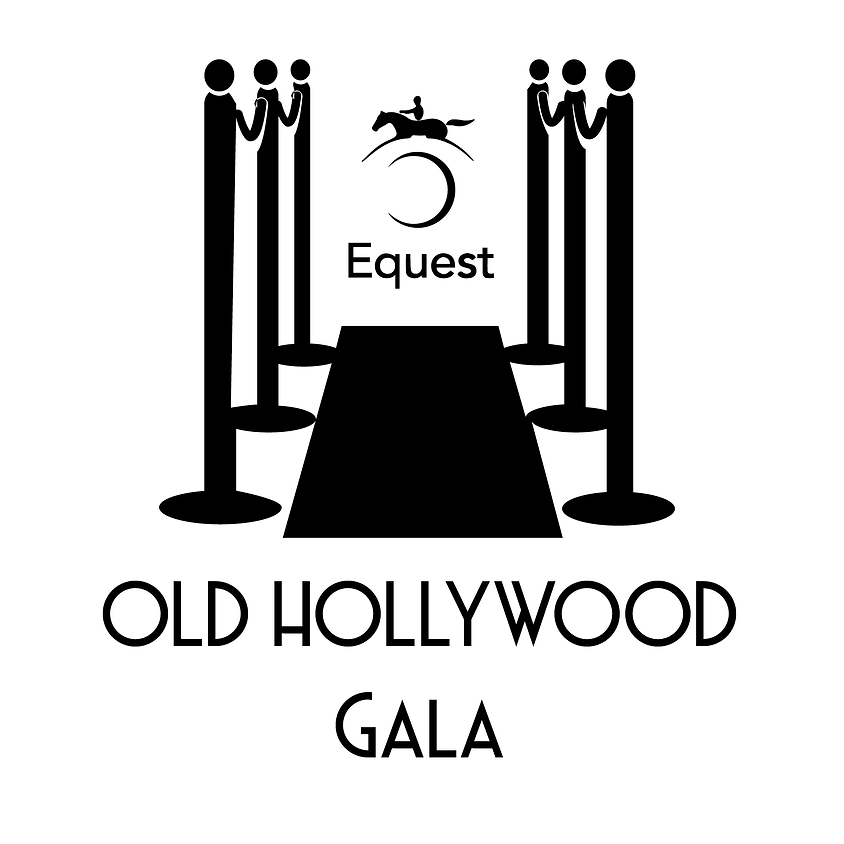CANCELLED - 2020 Equest Old Hollywood Gala