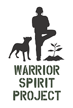 Warrior Spirit Project Logo Final Vertic