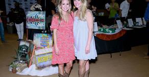 Patriotic Dallasites Salute American Heroes at Summer Picnic Fundraiser