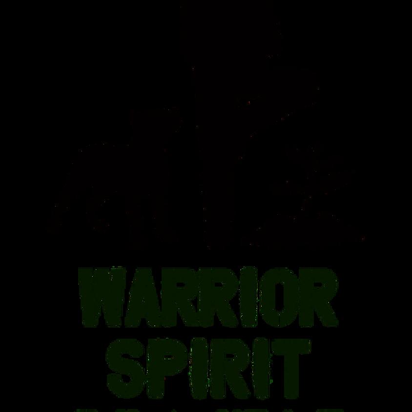 Warrior Spirit Project Yoga - April 2020