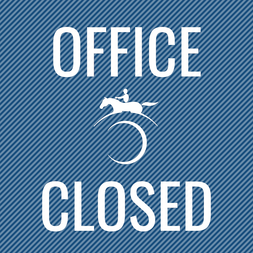 Equest Office Closed