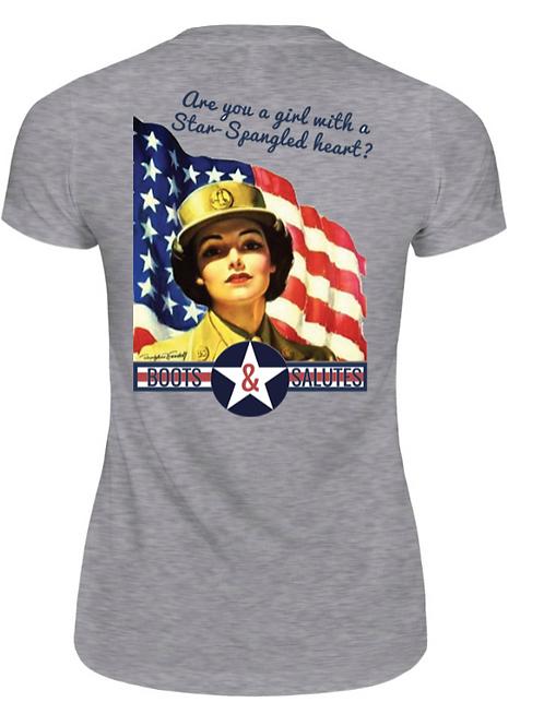Star-Spangled T-Shirt