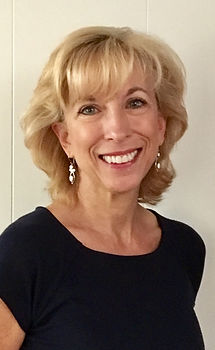 Christine Volkmer, Director of Developme