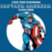 2019 Ridefest - Captain America (Susanna