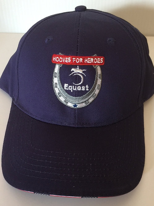 Hooves for Heroes Hat