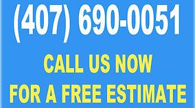 Free Estimate