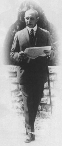 Emil Rabinek Before The War