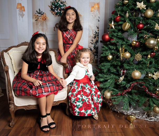 Holiday sessions for kids