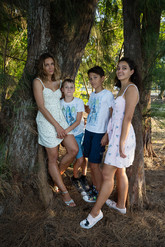 Family Outdoor Session
