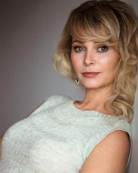 Glamour Session. Janna Kirova