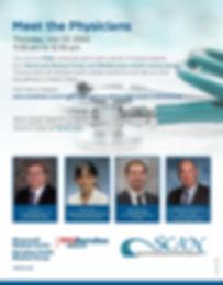 22548790 MMC Meet the Physicians Event J
