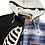 Thumbnail: Autumn Bones Parka Zip Up Hoodie