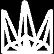 Krowned wireframe logo
