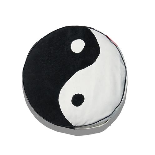 YinYang Meditation/Floor Pillow