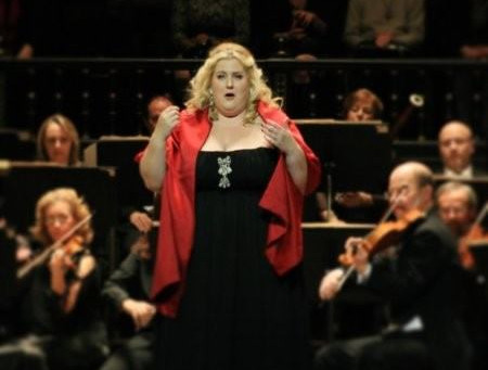 It's Not Over 'Til the Fat Lady Sings and Dances: How Weight Bias Damages the Performing Arts
