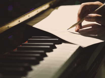 Missed Opportunity? Vocal Arts and Music Entrepreneurship Education
