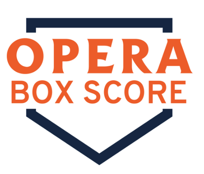 Interview with OperaBoxScore on the Business of Singing