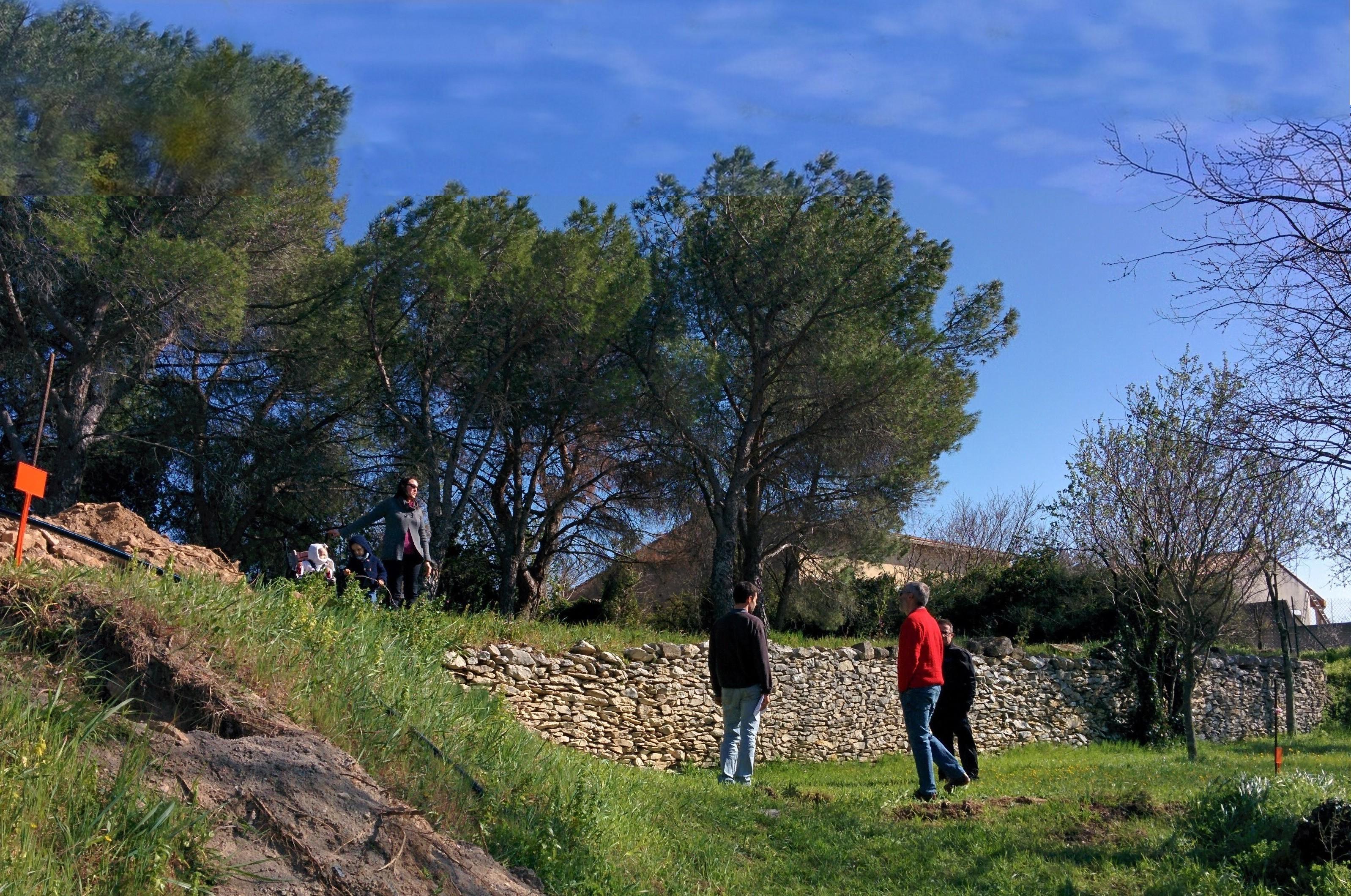 Site Lacroix