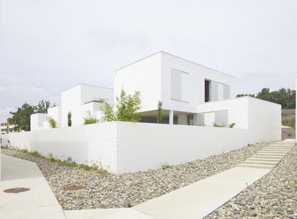 Recours obligatoire à l'architecte pour les lotissements