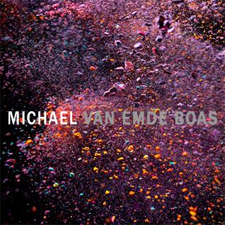 Michael van Emde Boas Artist