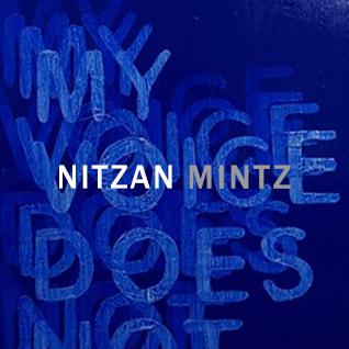 Nitzan Mintz Artist pic