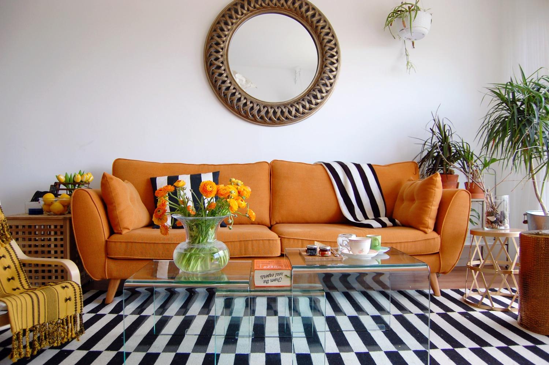 Livingroom Home