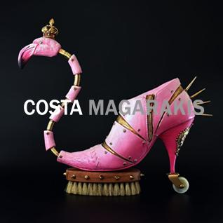 Costa Magarakis