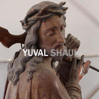Yuval Shaul