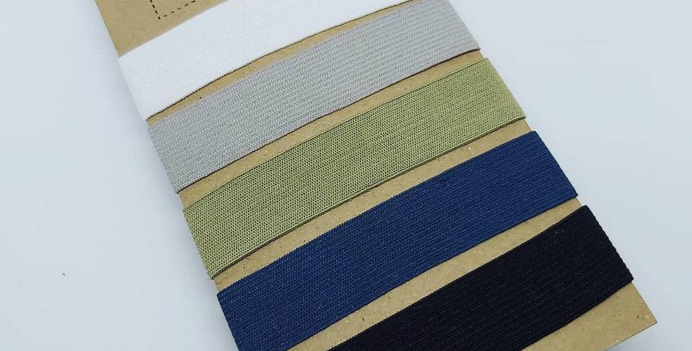 The everyday Hair tie set