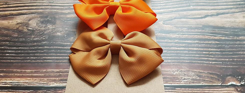 Copy of  3pcs bow clips