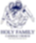 Holy Family Catholic Church Logo.png