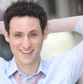 Live in Theater - Evan Bass - Cast Member