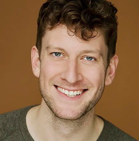 Live in Theater - Joshua R. Pyne - Cast Member