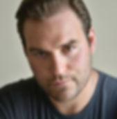 Joshua Dye