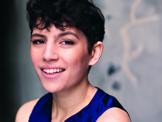 Live in Theater Actors Series : Nicole Orabona