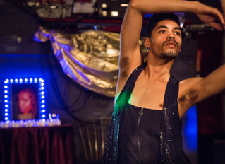 The History of LGBT Theater in NYC