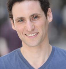 Live in Theater Actors Series: Evan Bass
