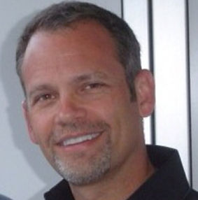 Live in Theater - Mark Figel - Financial Director