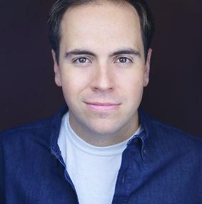 Live in Theater - Collin Blackard - Associate Director