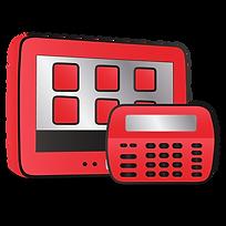 residential - sentry alarm
